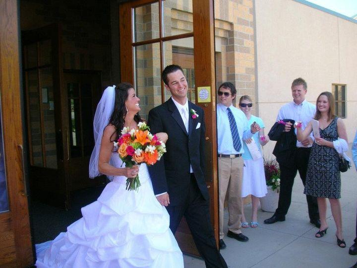 Tmx 1414439495455 401036269988279727859960871431n1 Shawnee, Missouri wedding florist