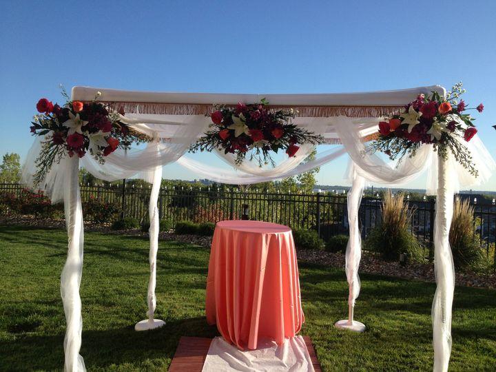 Tmx 1414439634796 Img1178 Shawnee, Missouri wedding florist
