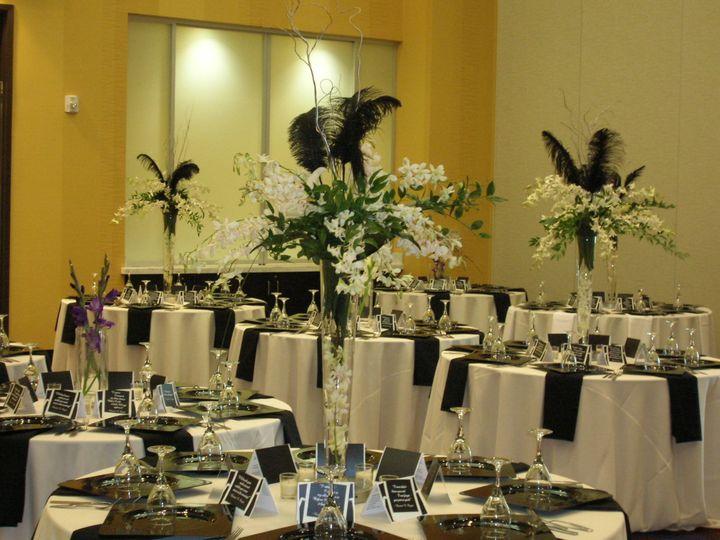Tmx 1414440758880 2012 10 06 04.45.22 Shawnee, Missouri wedding florist