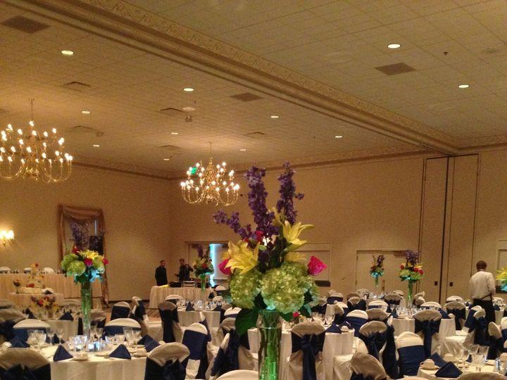 Tmx 1414441096865 Img0799 Shawnee, Missouri wedding florist