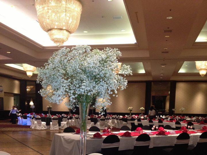 Tmx 1414441279360 Img1440 Shawnee, Missouri wedding florist