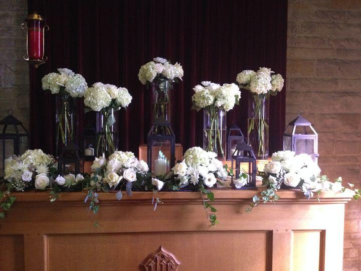 Tmx 1415545333817 Img2695 Shawnee, Missouri wedding florist