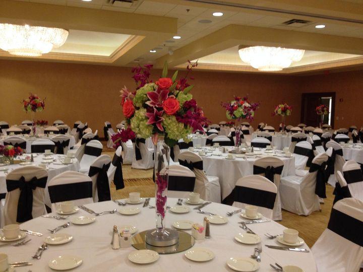 Tmx 1415545863982 Img2862 Shawnee, Missouri wedding florist