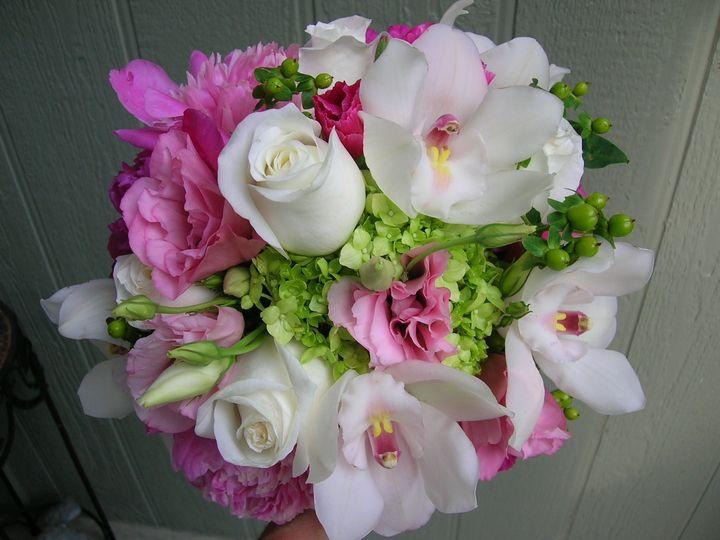 Tmx 1415546236020 Dscn0086 Bryan Vignerys Conflicted Copy 2012 08 13 Shawnee, Missouri wedding florist