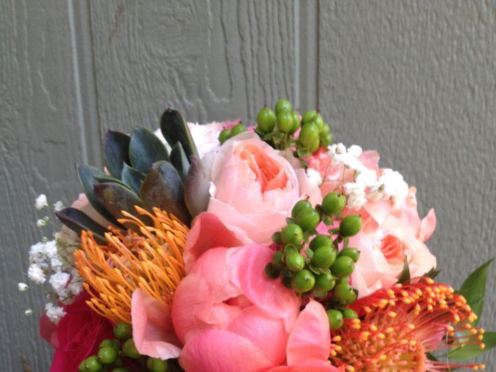 Tmx 1415546412543 Img2184 Shawnee, Missouri wedding florist