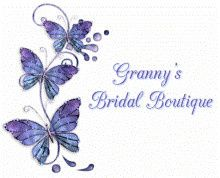 grannys bridal boutique