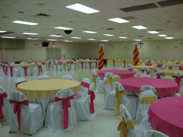 Knights Hall Venue Fort Washington Md Weddingwire