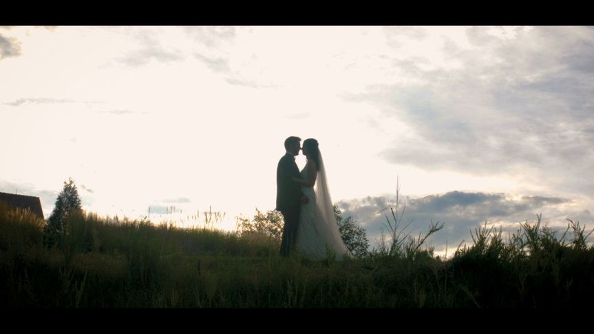 Love in nature - Covington Films