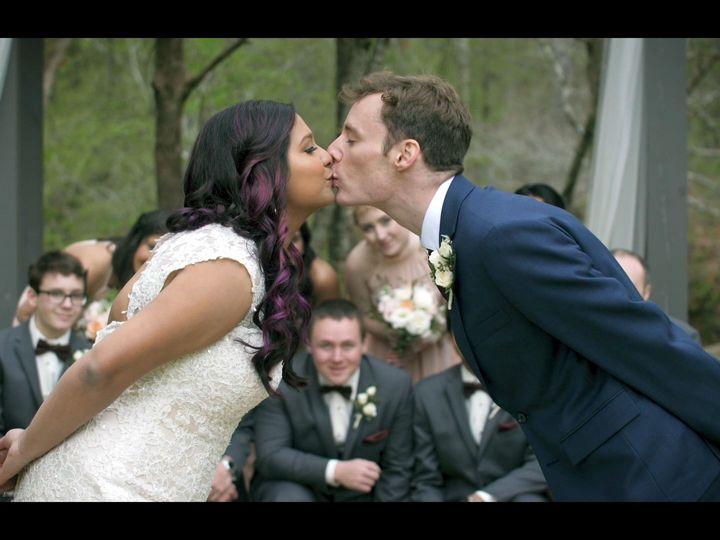 Tmx 1539125317 3f21b738325ecb03 1539125315 Ba14d30c5cee4617 1539125306284 27 Sequence 01.00 05 Decatur, GA wedding videography