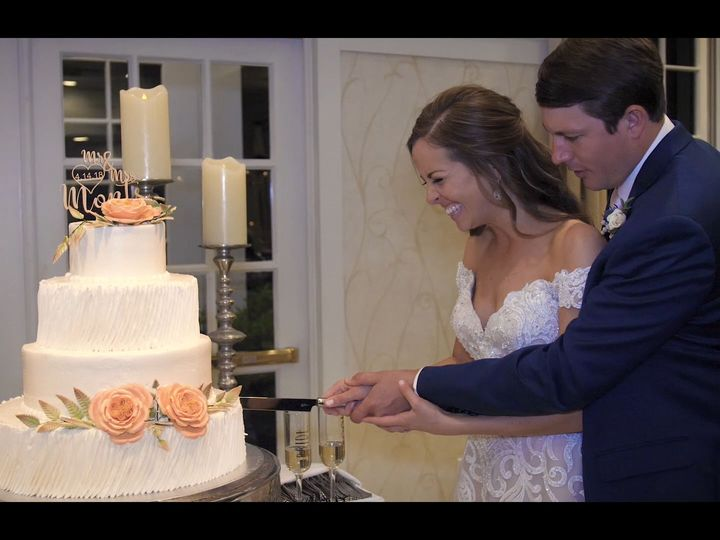 Tmx 1539125321 C34a604ef12927d2 1539125319 F3fc1a046aa62115 1539125306291 33 Sequence 01.00 06 Decatur, GA wedding videography