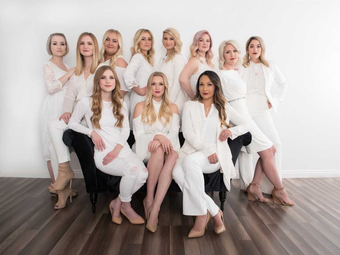 Lesley Lind Makeup Atelier