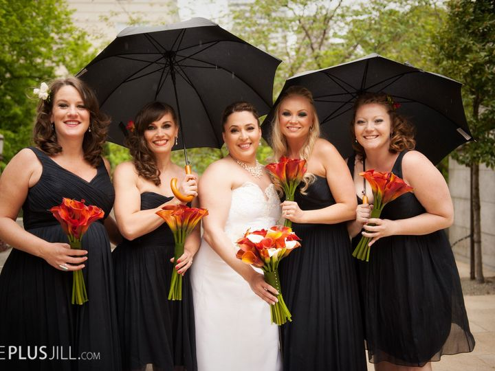 Tmx 1419154737401 Theresatimwedding088fb Seattle, Washington wedding florist