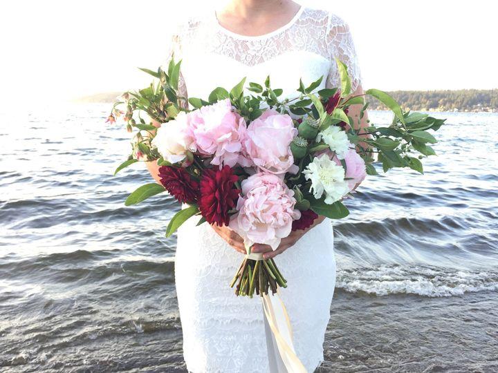 Tmx 1435343574933 Img93122 Seattle, Washington wedding florist