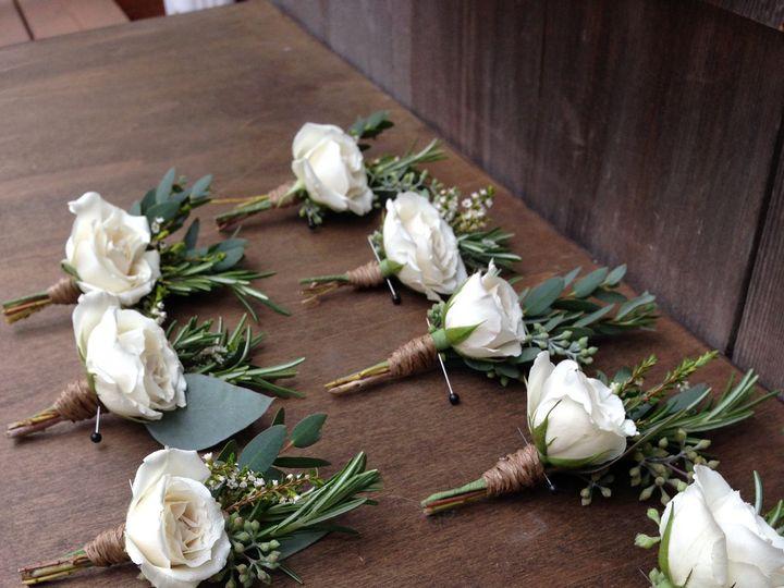 Tmx 1443116592654 Img3450 Seattle, Washington wedding florist