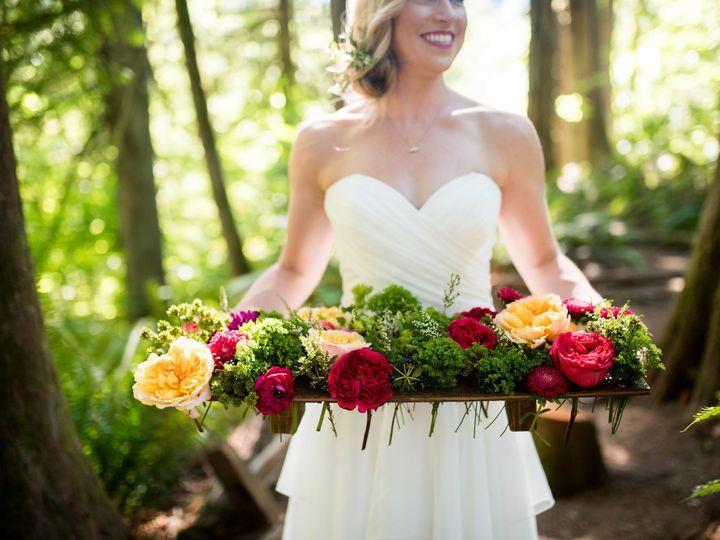Tmx 1465282267804 Img0408 Seattle, Washington wedding florist