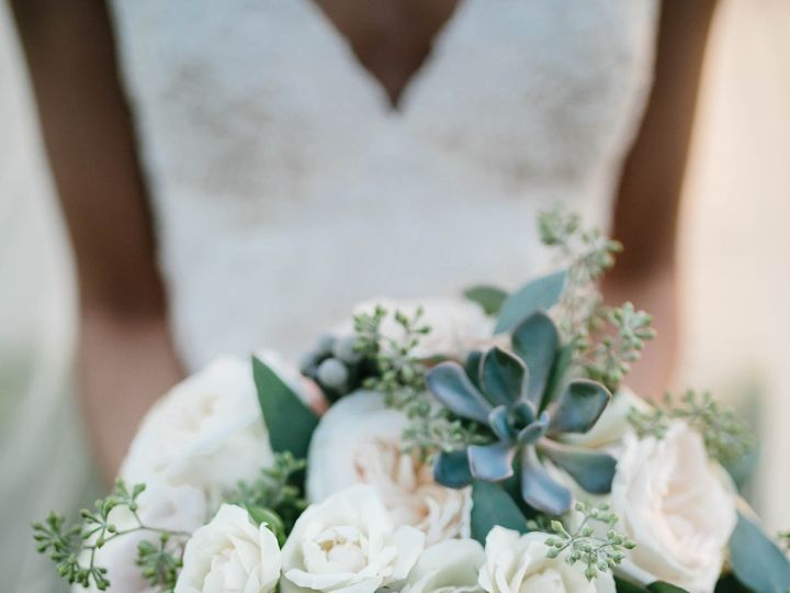 Tmx 1465282585931 Jewelcameronwedding 900 Seattle, Washington wedding florist
