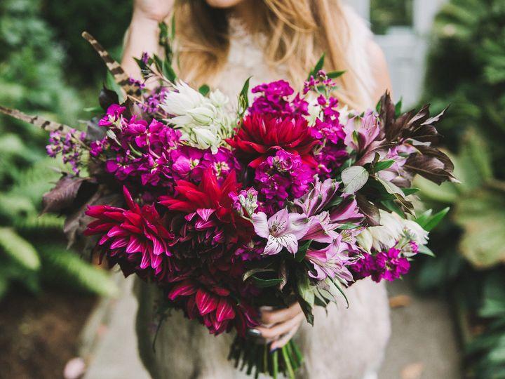 Tmx 1465327416239 Img0547 Seattle, Washington wedding florist