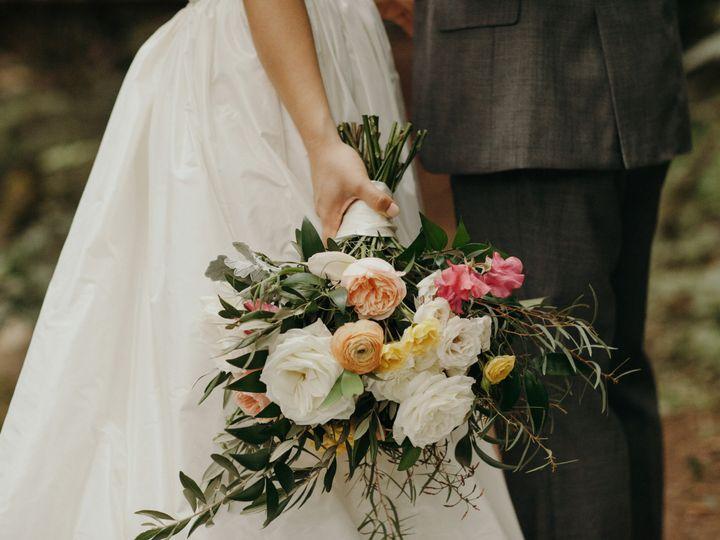 Tmx 1484081690056 Amandaandmark228 Seattle, Washington wedding florist
