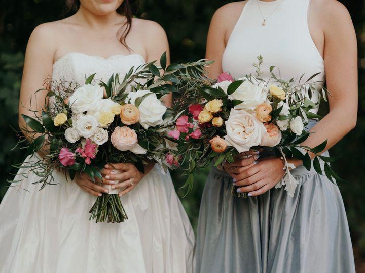 Tmx 1484082059117 Amandaandmark343 Copy 1 Seattle, Washington wedding florist