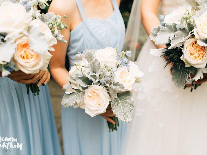 Tmx 1484082127636 Truongwedding 242 Copy Seattle, Washington wedding florist