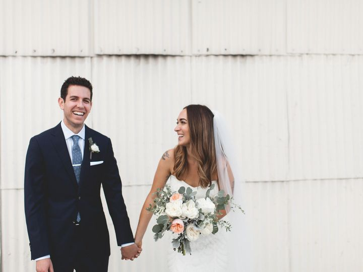 Tmx 1484082475905 Madisontraviscoupleportraits 79 Seattle, Washington wedding florist