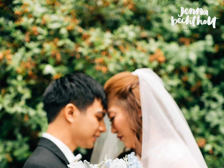 Tmx 1484082624526 Truongwedding 110 Copy Seattle, Washington wedding florist