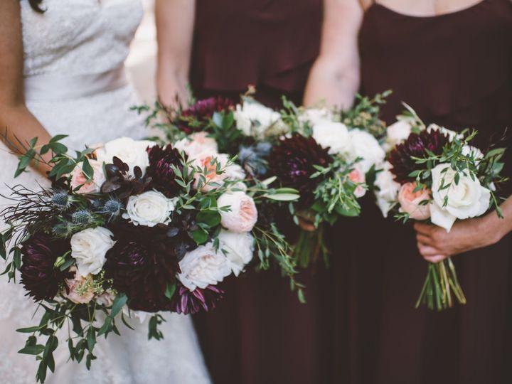 Tmx 1522788517 Fcc1e7689ec1c37c 1522788515 2665af967872bce9 1522788513865 9 Danielle Travis 31 Seattle, Washington wedding florist