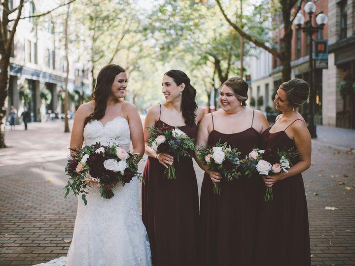Tmx 1522793757 F06f068fb1745da3 1522793755 4a2e71f78e8268fa 1522793753889 14 Danielle Travis 3 Seattle, Washington wedding florist