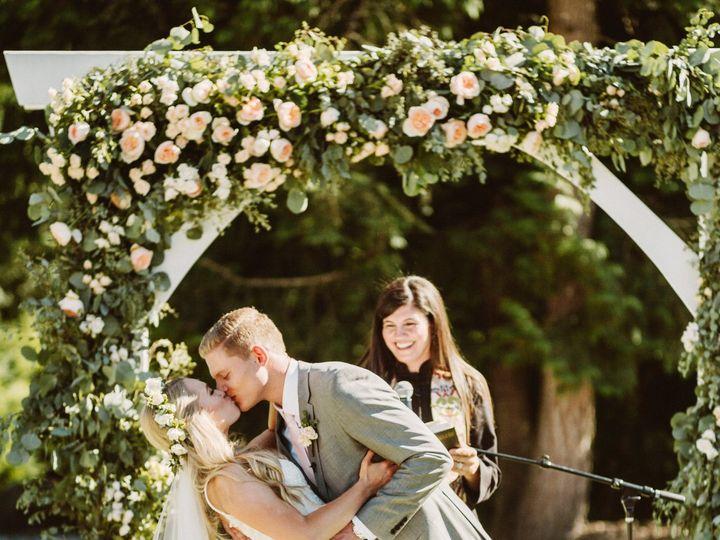 Tmx 1522793921 F121dce4e0a5d8f3 1522793919 530b066b5d47a6c0 1522793915622 23 KYLIE SCOTT 0570 Seattle, Washington wedding florist
