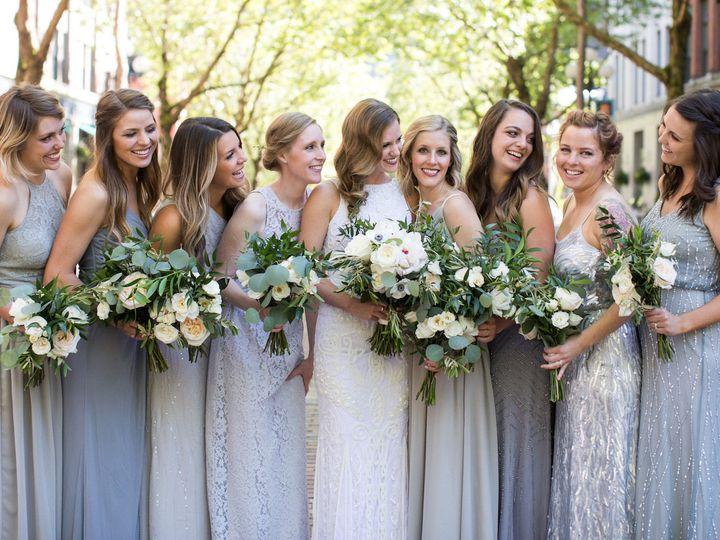 Tmx 1533628348 839f506558fd1df4 1533628347 25e2eae7516e55d0 1533628345564 4 HayleyBrian280 Cop Seattle, Washington wedding florist
