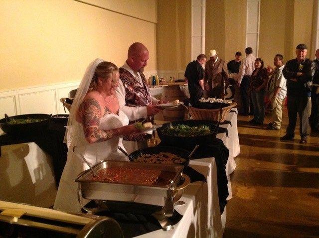 Tmx 1481900731199 35636 Rio Linda, CA wedding catering