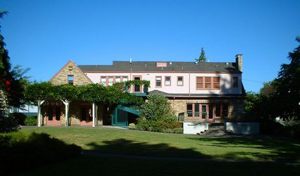 Historic Overlook House