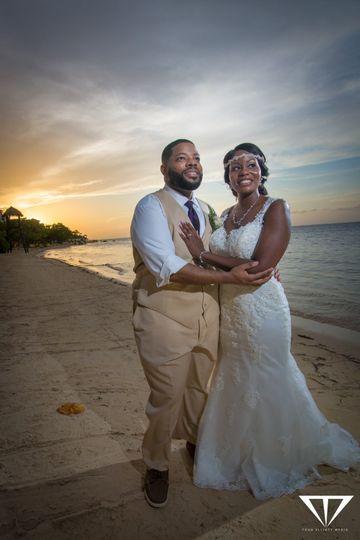 Destination Weddings by Todd E
