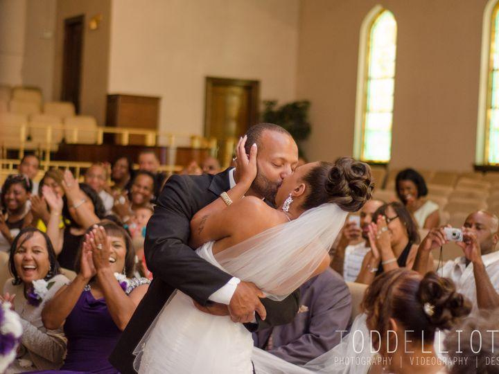 Tmx 1384035778483 Dsc952 Greensboro, NC wedding videography