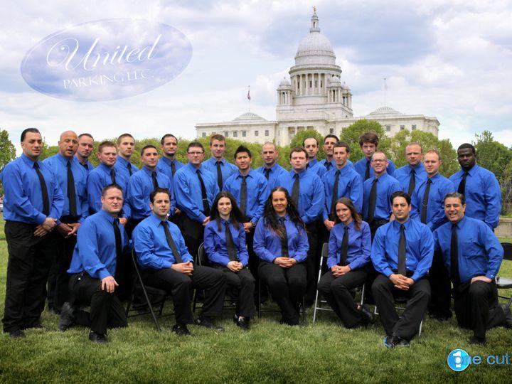 Tmx 1396989308061 United Parking Fix Photo Log Providence wedding transportation
