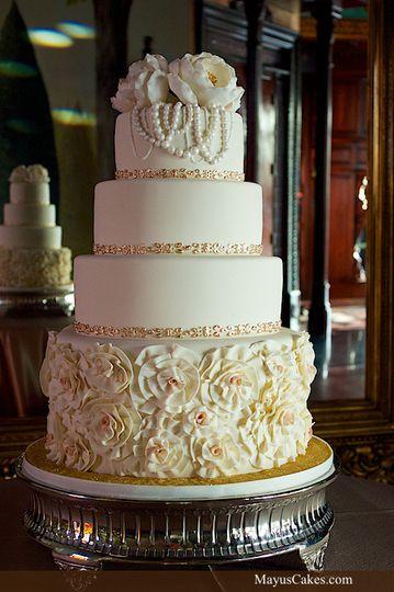Mayus Cakes
