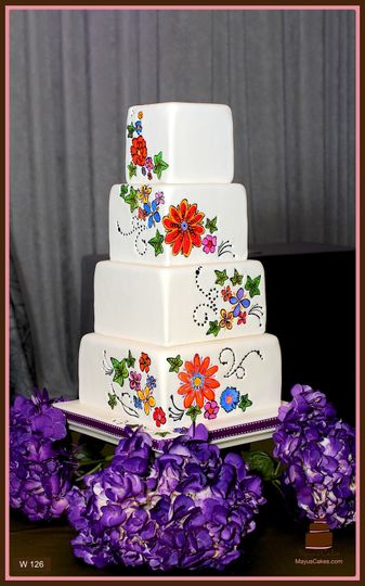 wedding cakes fort lauderdale fl mayus cakes wedding cake fort lauderdale fl weddingwire 24382