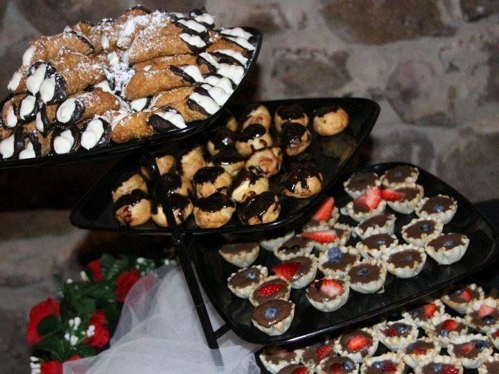 Tmx 1377935982648 Dessert Royersford wedding catering