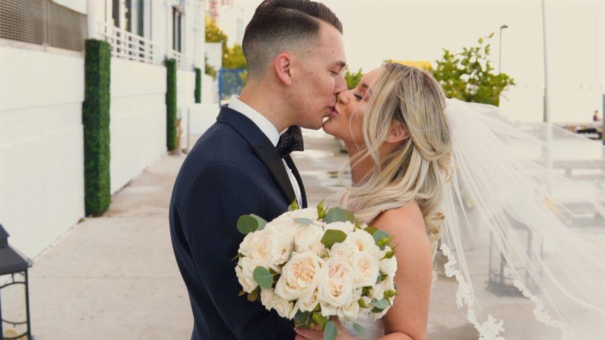 Briza on the Bay Wedding