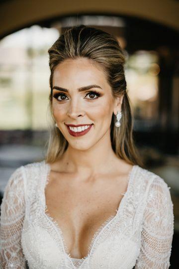 Sarah's Wedding Day