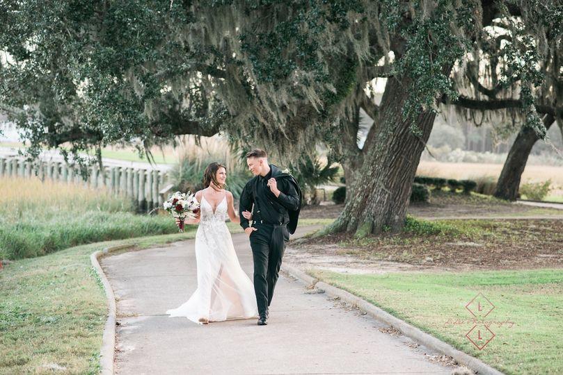 Hanna's Wedding