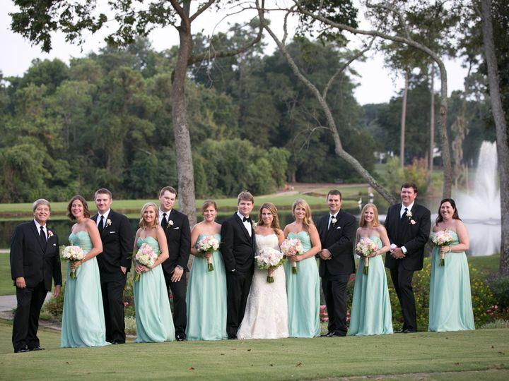 Tmx 1466201642125 0593 Taylor Wedding Carmen Ash Pawleys Island, SC wedding venue
