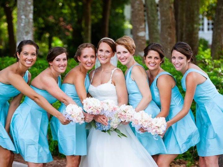 Tmx 1496256837342 Lauren And Adam Wedding Pawleys Island, SC wedding venue