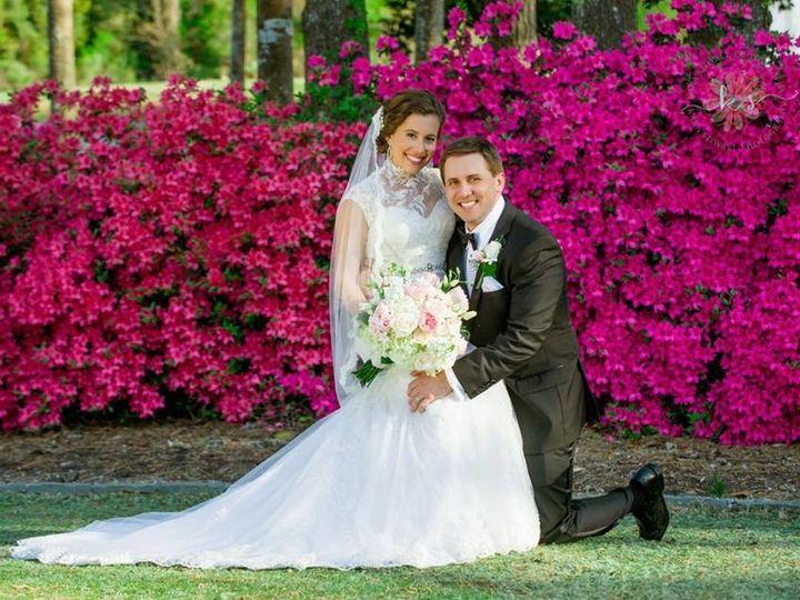 Tmx 1496256999705 Preger Wedding1 Pawleys Island, SC wedding venue