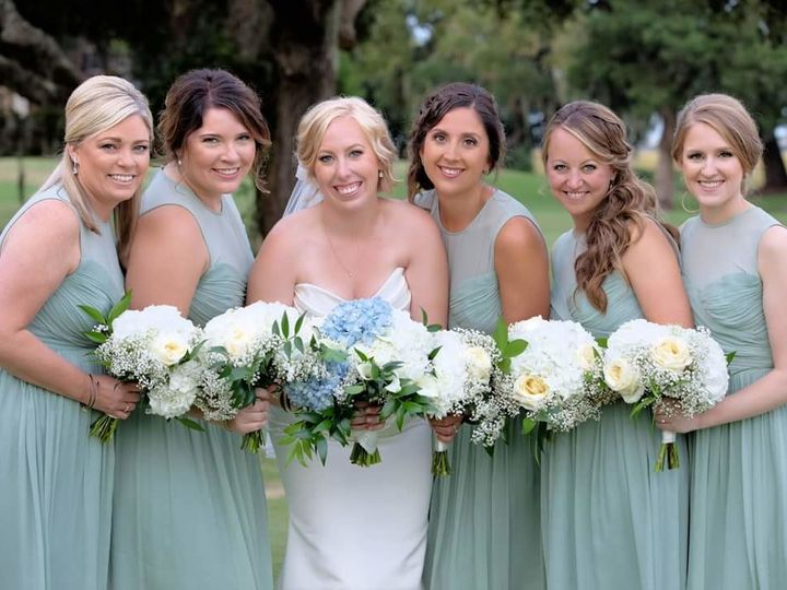 Tmx 1499889500924 Abby5 Pawleys Island, SC wedding venue