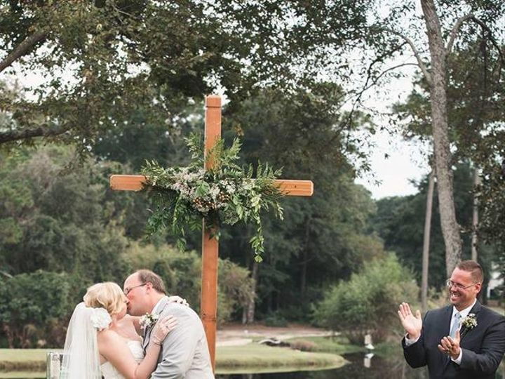 Tmx 1499889516821 Abby8 Pawleys Island, SC wedding venue