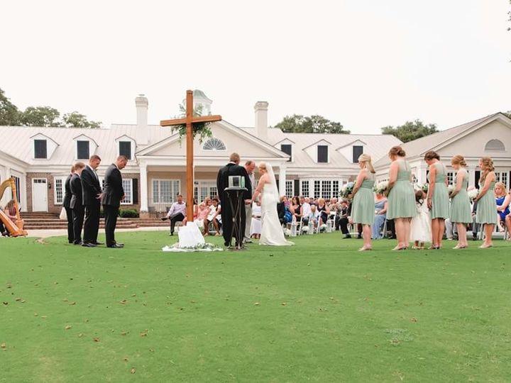Tmx 1499889563188 Abby13 Pawleys Island, SC wedding venue