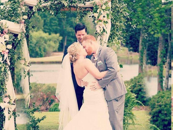 Tmx 1499890517596 Caitlin Bellamy Pawleys Island, SC wedding venue