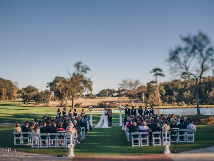 Tmx 1499890685621 Dean Wedding Ppl2 Pawleys Island, SC wedding venue
