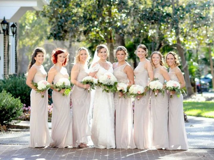 Tmx 1503948956686 Alaian 7 Pawleys Island, SC wedding venue